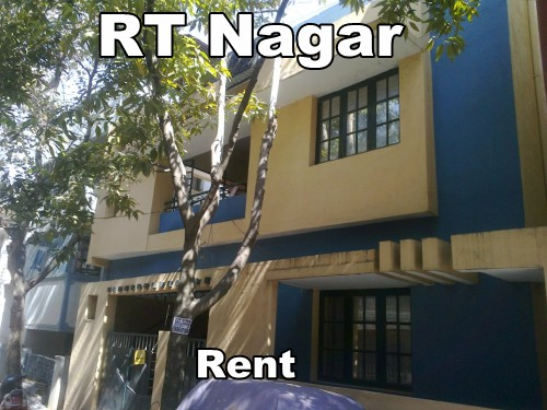 #Readytooccupy #2bHK #house #forrent at #RTnagar #Bangalore