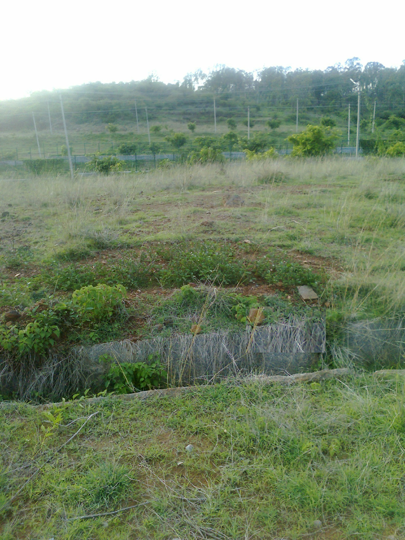 Residential Plot for Sale at Banashankari 6th stage,4th block